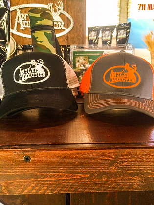 Antler Addiction Hats