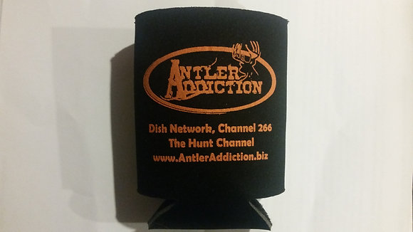 Antler Addiction Koozies