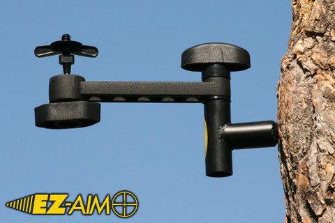 EZ-Aim Game Camera Mount (2nd Camera Angle)