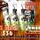 Thumbnail: Deer Minerals - THREE PACK