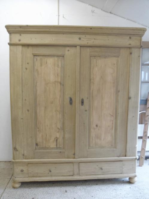 drawer wax furniture wardrobes storage pine core home medium leader stores products wardrobe door cotswold antique