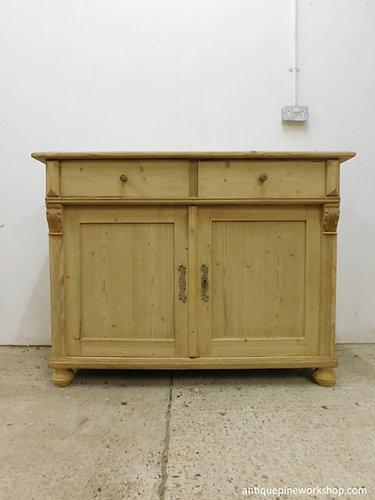 Antique Pine Sideboard. Antique Pine Furniture