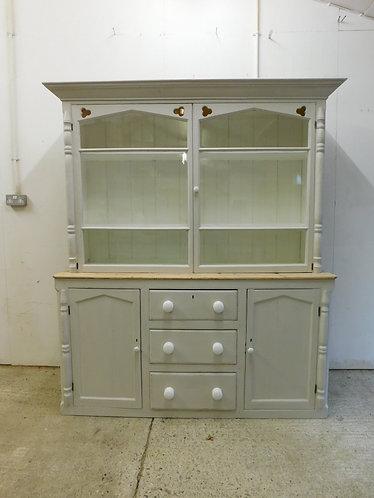 Antique West Country dresser