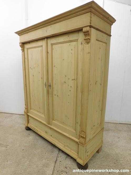 pine treasure painted antique item for tn memphis wardrobe sale in