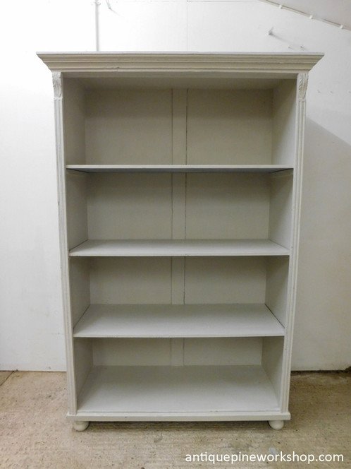 pine bookcases bookshelves for sale and made to measure - Pine Bookshelves