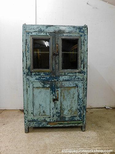 antique indian cupboard