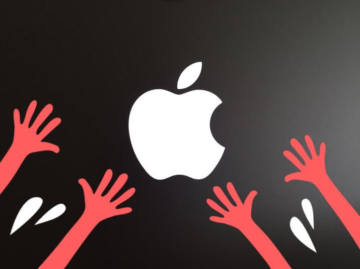 Warum ich ein Apple-Fanboy bin und was das mit Marken zu tun hat