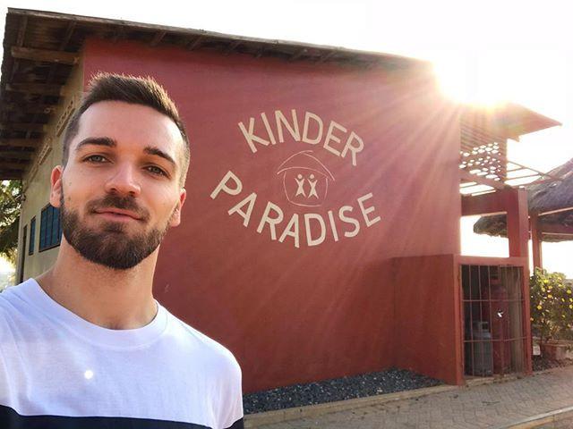 "Virtuelle Reise ins help alliance Projekt ""Kinder Paradise"" nach Ghana!"