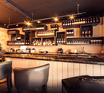 Casa Tetbury Bar