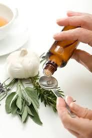 Usage oral huiles essentielles