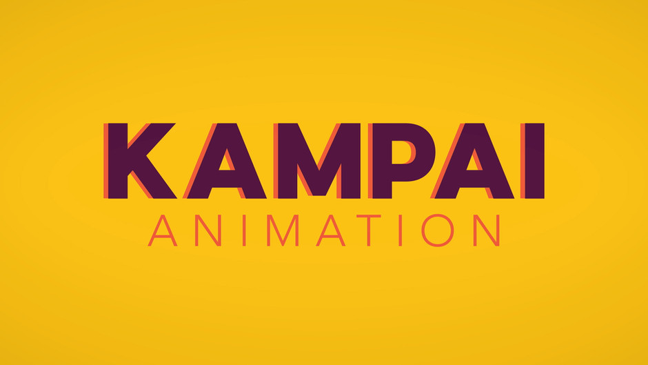 Kampai's showreel