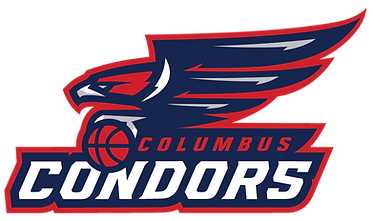 Columbus Condors _ Horizontal Version-01