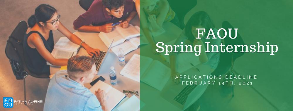 FAOU Spring Internship.png