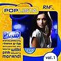 RMF FM Pop Lista Vol. 1 EMI Music Poland