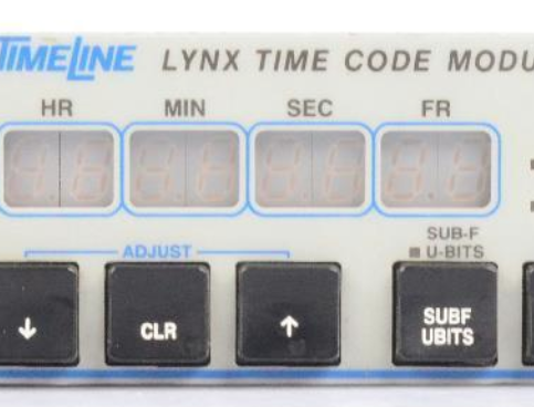 Timeline Lynx