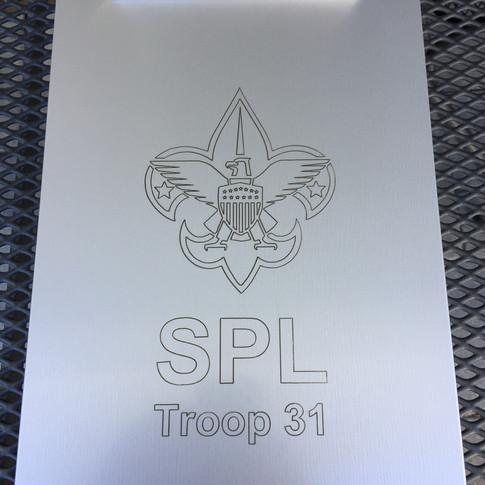 SPL Clipboard