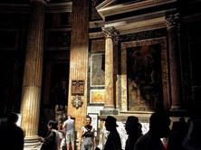 #rome #pantheon