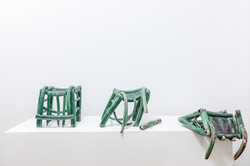 Dance of chairs