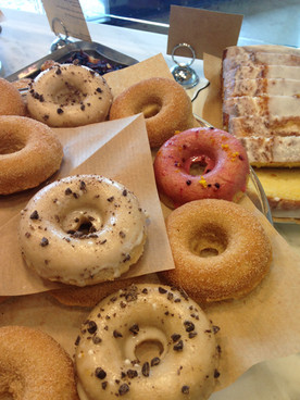 VARIETY DONUTS