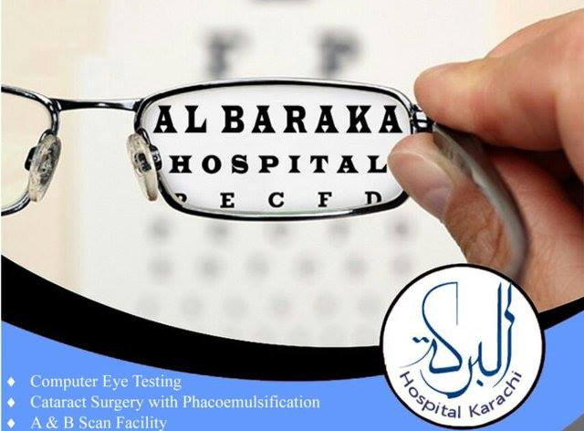 Home | Al Baraka Hospital, Karachi