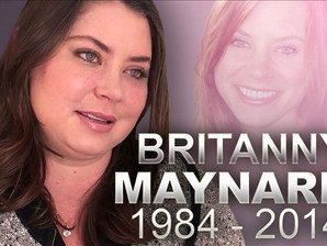 Brittany Maynard and Difficult Choices