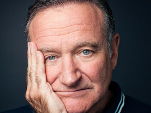Some Thoughts on Robin Williams
