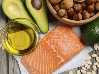 Diet + The Endocannabinoid System