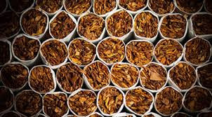 Tobacco Sales Bill - Raised to 21?