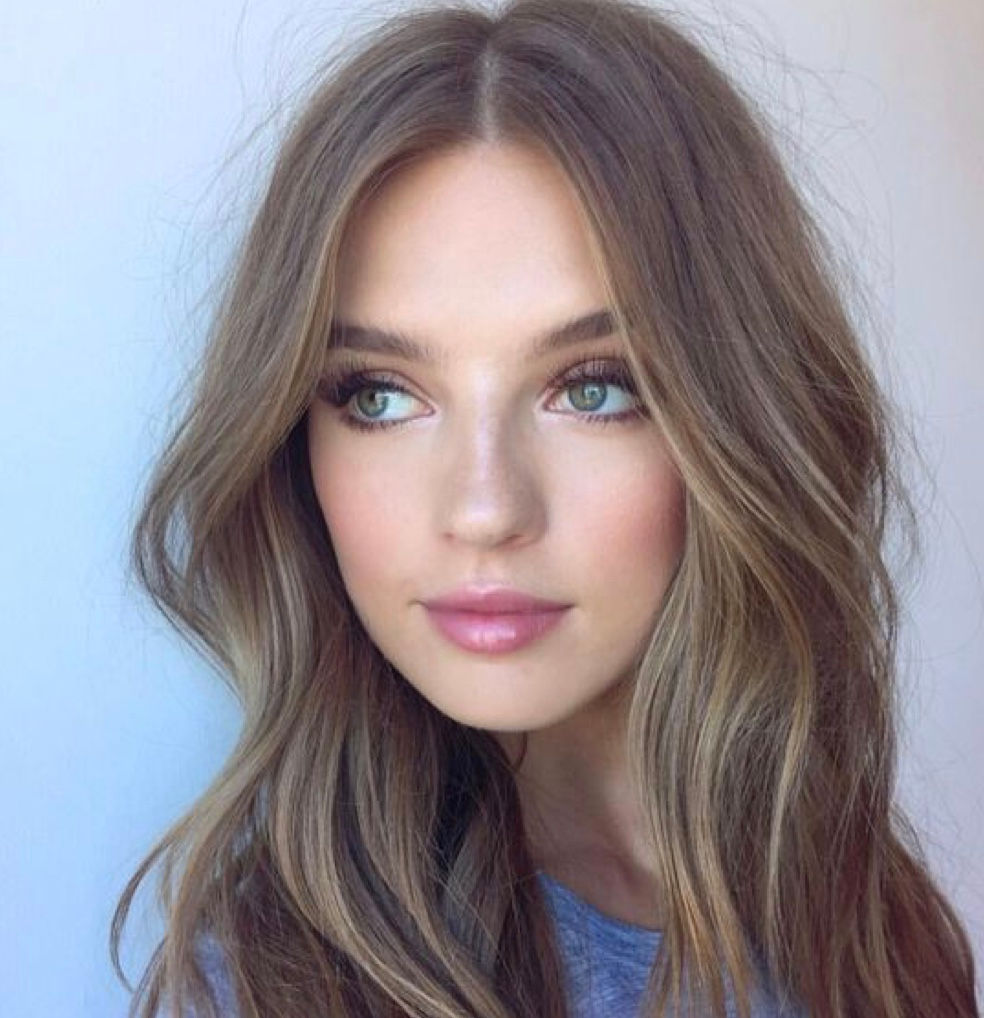 Spring Color Trends 2018 The Natural Unnatural