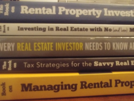 Real Estate Books: What You Should (and Should Not) Read