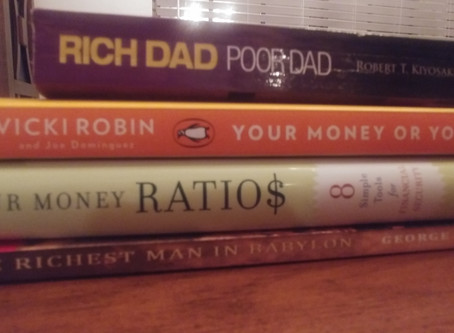 Personal Finance Books: What You Should (and Shouldn't) Read