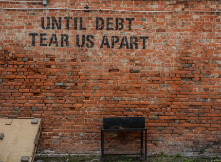 Americans and their Debt
