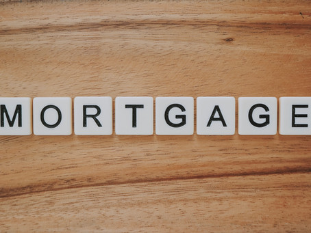 Quick Overview of Mortgages