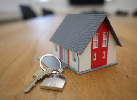 Steps in the Home Buying Process