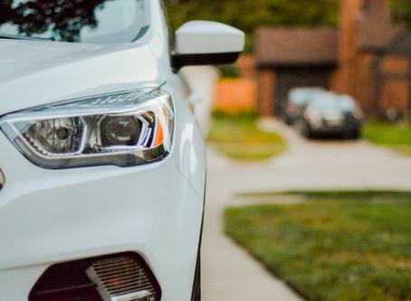 Should I lease or finance a car?