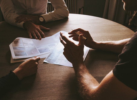 How to Prepare for Your First Meeting with a Financial Adviser: 7 Steps