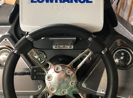 Why is my Lowrance HDS Gen3 Sonar stopping?