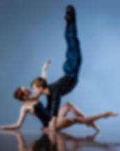 TCDA International Ballet Festival - Summer Intensive Faculty Cory Betts