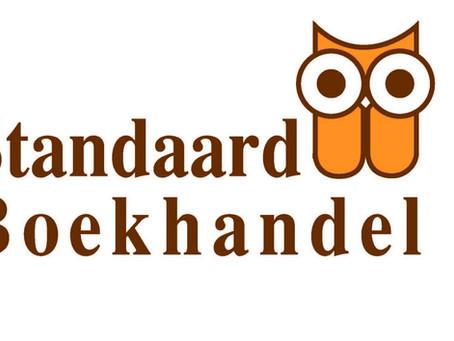 Hybrid ligt vanaf begin november in elke Standaard Boekhandel in Vlaanderen en Brussel.
