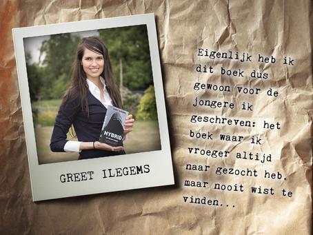 Hebban: Eigenwijze self publishers. Interview.