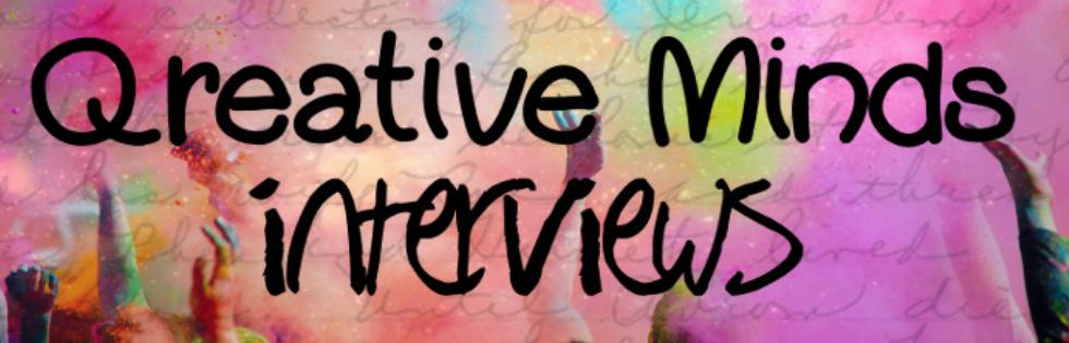 Interview met Greet Ilegems voor Qreative Minds