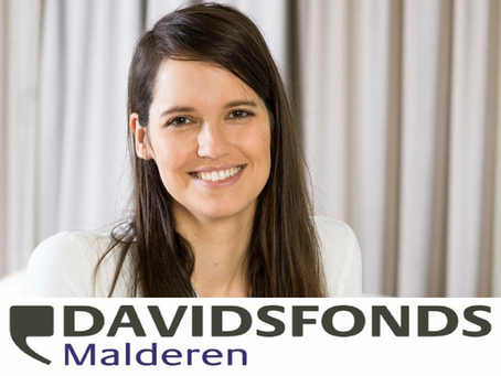 Toast Literair Davidsfonds Malderen