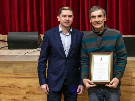 Обладателей премии губернатора «Сахалинский маяк» будут награждать во время поездок в районы