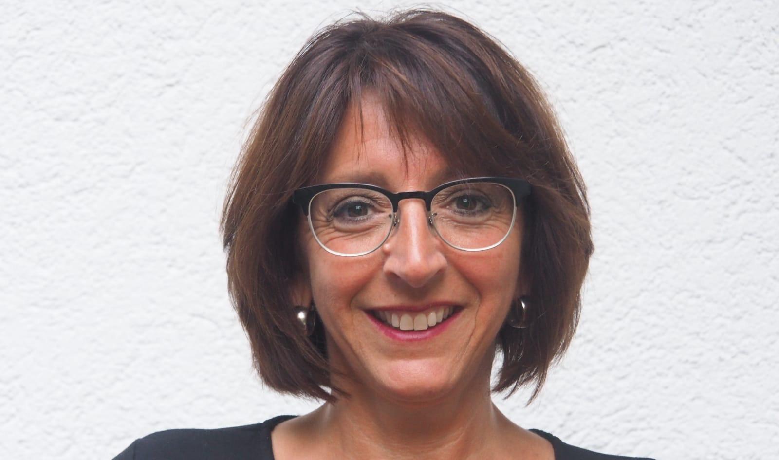 Maria Krauskopf