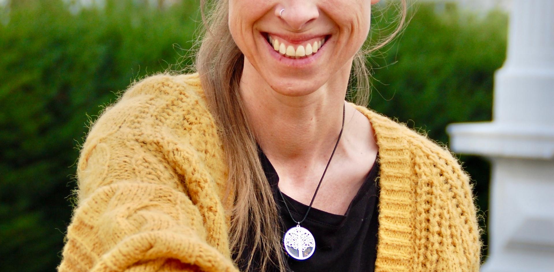 Christina Stiglmeier
