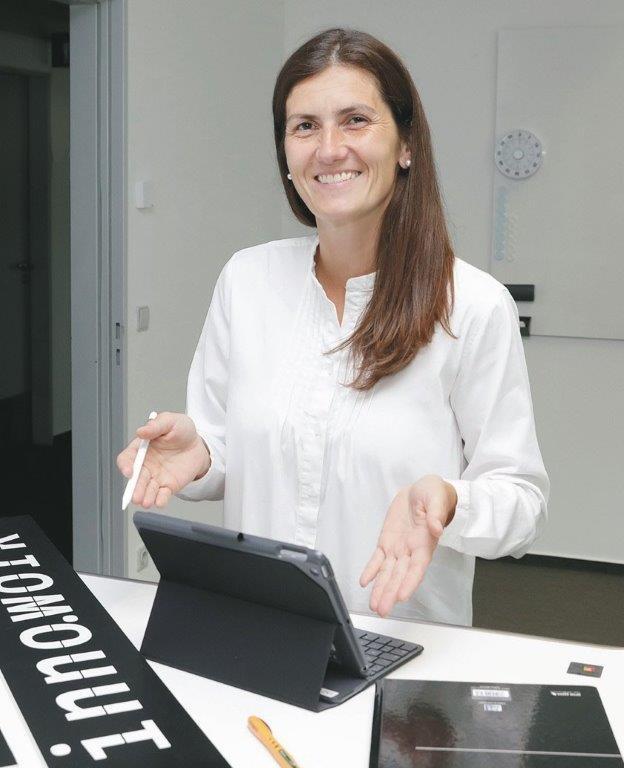 Janine Damjanovic