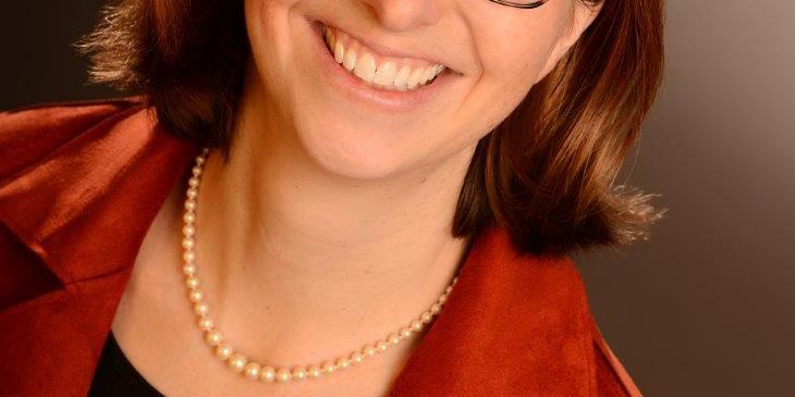 Dr. Susanne Scheer
