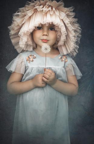 creative portrait