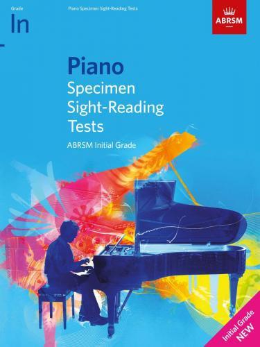 ABRSM Specimen Sight-Reading Test