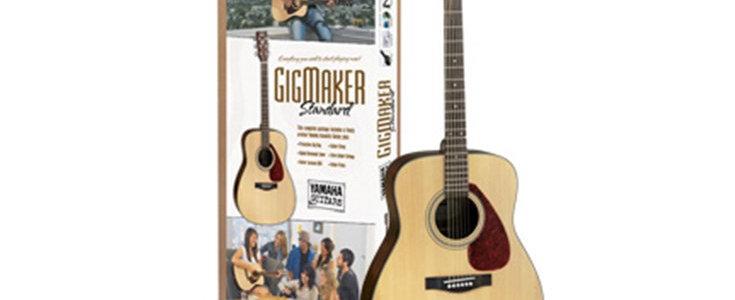 Yamaha Gigmaker Standard Starter Package